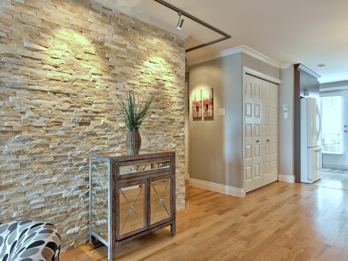 Impex Stone offers Quality Natural Stone wall material