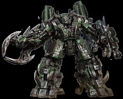 Onslaught (TLK Concept Art) (Barricade24) Tags: transformers movie the last knight tlk decepticon onslaught concept art