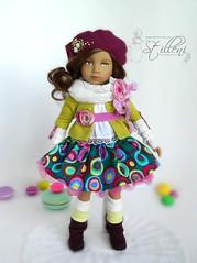 effner2 (StilLeni) Tags: diannaeffner dolls dress stilleni littledarling paolareina