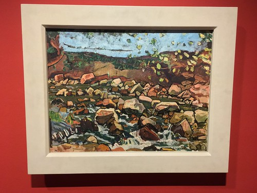 Hodler Monet Munch. Peindre l'impossible.