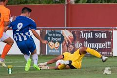 AGG-23 (Albert Geli Photography) Tags: fútbol lfp peralada