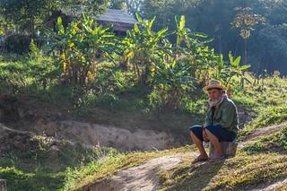 trekking chiang mai - thailande 3
