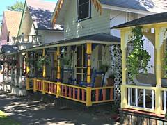Meeting Camp (djpalmer1953) Tags: victorian cottages residentialarchitecture oakbluffs marthasvineyard massachusetts