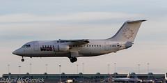 D-AWUE WDL Aviation British Aerospace 146-200 (Niall McCormick) Tags: dublin airport eidw aircraft airliner dub dawue wdl aviation british aerospace 146200