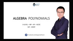 REMEMBER FOREVER ABOUT  ALGEBRA POLYNOMIALS FOR A LEVEL - BASIC (Happymath _ Math Teacher) Tags: alevel alevelsubject algebra aslevel aa âa calculus easymaths fastmath math mathematician mathquiz mathproblemsolver maths mathformulas mathsonline mathforkids mathsproject mathematics mathtutoronline mathtricks mathsquestion mathssolution mathwordproblems mathworksheets mathtest a grade khanacademy khan khanacademymath learnmath prealgebra mentalmath 3rdgrademath 7thgrademath trigcalculator internationalschool triggraphs googlemath onlinemath discretemathematics geometricshapes geometryformulas trigonometryformulas
