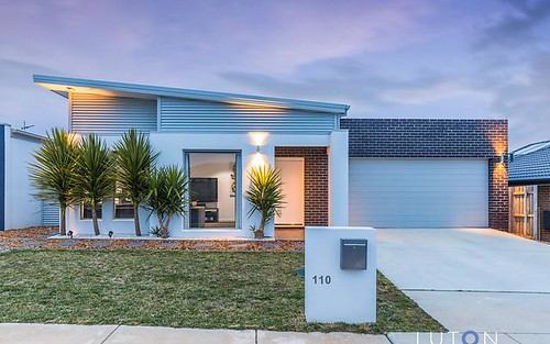 110 Ormiston Circuit, Harrison ACT 2914