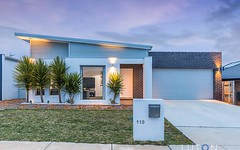 110 Ormiston Circuit, Harrison ACT