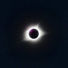 eclipse 2017 (amy buxton) Tags: amybuxton darkness stlouis summer eclipse august21 2017 missouri sun corona moon august212017