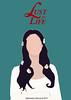 Lust for Life (woahaleks) Tags: lustforlife lanadelrey artposter illustration