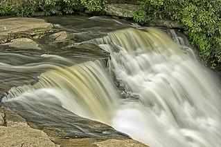 Rushing Water (in explore)