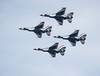 2017 JSOH Airshow (36) (maskirovka77) Tags: 2017 corsair f16s geicoskytypers jsoh jointserviceopenhouse thunderbirds aerobatics airshow heritageflight stuntflyers jointbaseandrews maryland unitedstates us
