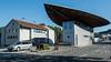 Customs Border Station Höchst, Vorarlberg, Austria (jag9889) Tags: 2017 20170807 at aut austria border bregenz customs europe firstresponder house höchst lawenforcement oesterreich outdoor police republic road station vorarlberg jag9889