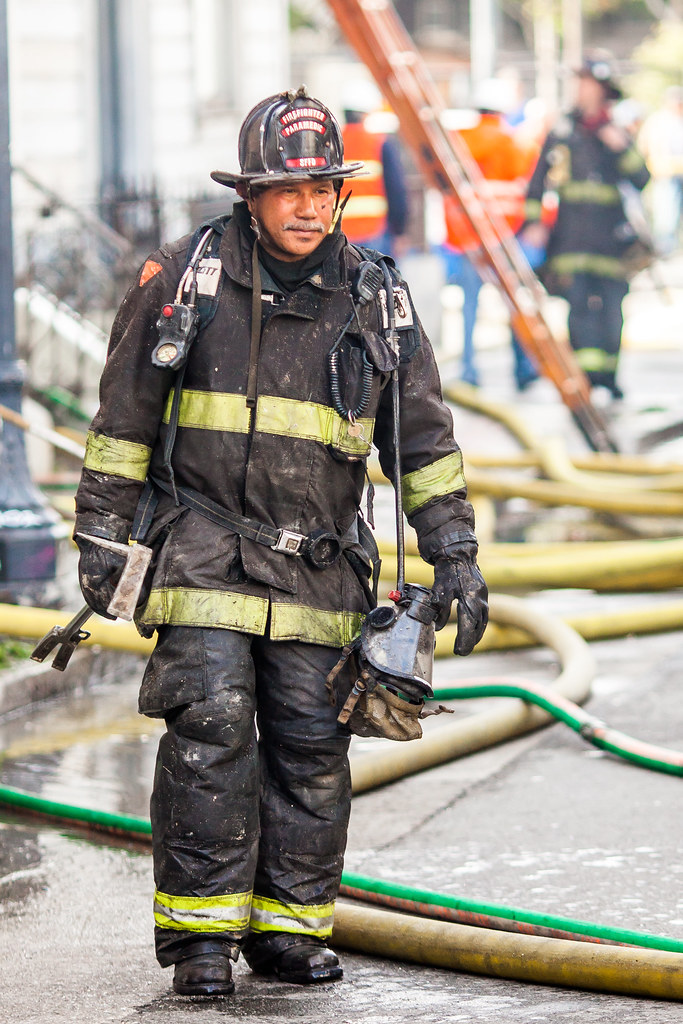 The World's Best Photos of firefighter and sffd - Flickr