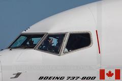 WestJet Boeing 737-8K2 F-GZHE (Flightline Aviation Media) Tags: flightlineaviationmedia jetliner airport bruceleibowitz aviation aircraft airplane jet stockphoto canon50d fortlauderdale fll kfll westjet airlines boeing 737 737800 7378k2 fgzhe