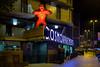 Cosmo Apartments Sants (Jorge Franganillo) Tags: barcelona catalunya españa spain apartamentosturísticos touristapartment especulación turismomasivo noche night kingkong sants