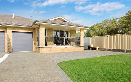4A Haddon Crescent, Marks Point NSW