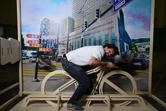 _DSC2443 (design.ride) Tags: designbiennale design zurich zhdk industrialdesign id sbb reparaturwerkstatt bike designride photobooth selfietime