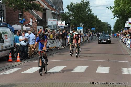 Omloop Vlaamse gewesten (457)