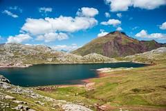 Lac d'Estaens (Pyrénées/Espagne) (PierreG_09) Tags: pyrénées espagne pirineos lac lago ibon lake españa spain lacdestaens ibóndeastanes estaens astanes parcnatureldesvalléesoccidentales