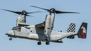 V22 Osprey VMM-264 Double Nuts