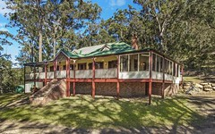4256 Wisemans Ferry Road, Spencer NSW