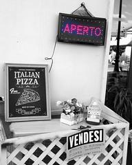 Irony (posterboy2007) Tags: pizza pizzeria tuscany italy italian food irony