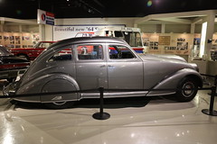 Bendix 1934 (Ray Cunningham) Tags: studebaker national museum bendix 1934 auto south bend indiana