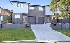 1/2a Charlton Street, Lambton NSW