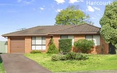 3 Capulet Place, Rosemeadow NSW