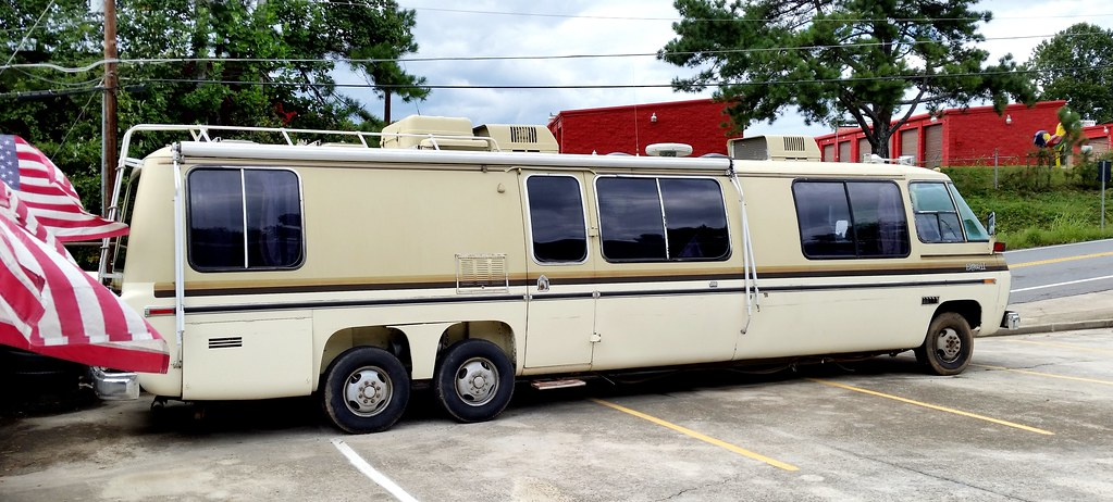 The World S Best Photos Of Gmc And Motorhome Flickr Hive