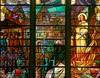 Lunéville église Sainte-Jeanne-d'Arc (Denis Krieger) Tags: vitrail vitraux vitrais colorata vetrata glasmalerei stained glas window farbfenster