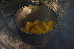 Yuca amarilla, origen CIAT, impulsa el emprendimiento en Nicaragua