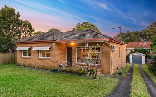 12 Chudleigh St, Rydalmere NSW 2116