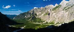 Totes Gebirge (Theo Crazzolara) Tags: totesgebirge totes gebirge hochplattenkogel ahornkar grieskarscharte scharte almsee röllsattel rotgschirr zwölferkogel alps alpine alpen mountain berg panorama sky landscape austria europe scenic scenery