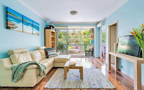 1/6 The Crescent, Dee Why NSW 2099