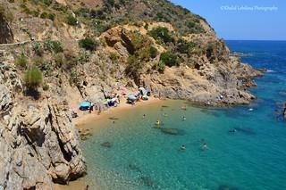 Mediterranean Sea - Skikda City - Algeria