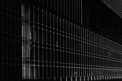...camouflagecyclist... (*ines_maria) Tags: urbanexploration urbanart urban city light reflection outdoor deichtorcenter hamburg hh architektur architecture blackwhite bw monochrome elbe hafencity speicherstadt modern contrast panasonic building mono dcgh5 geometry humaningeometry street streetphotography