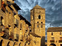 L'Ainsa (wuploteg1) Tags: ainsa l'ainsa sobrarbe aragon aragón altoaragón altoaragon cinca pirineos pirineo huesca pyrenees spain