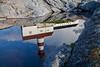 Landego lighthouse - Norway (Joao de Barros) Tags: barros joão norway landego lighthouse reflection