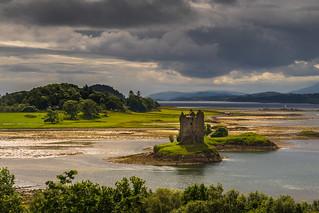 Famous Castle of Aaaaaargh