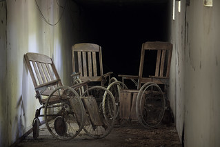 The Isolation Hospital