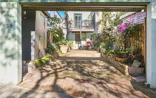96 Old South Head Road, Woollahra NSW