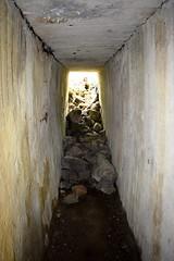 DSC_1673 (PorkkalanParenteesi/YouTube) Tags: hylätty bunkkeri neuvostoliitto abandoned soviet bunker porkkalanparenteesi porkkalanparenteesibunkkeri kirkkonummi exploring suomi finland