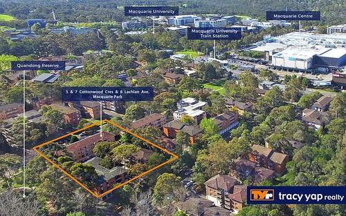 8 Lachlan Avenue, Macquarie Park NSW
