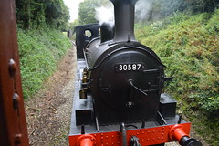 Photo of Bodmin Steam Railway, China Clay Weekend.