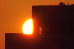 sunrise over East Dallas Texas 2nd day of Fall 2017 (11) (Learn, Love, Conserve) Tags: sunrise texas dallas sun