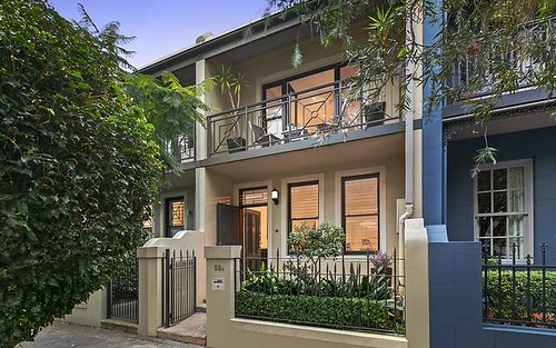 53A Lawrence St, Alexandria NSW 2015