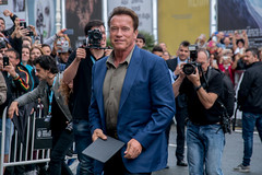 Arnold Schwarzenegger (Joshua Mellin) Tags: arnoldschwarzenegger arnold schwarzenegger movies wondersofthesea3d wondersofthesea narrator sansebastianinternationalfilmfestival sansebastianfestival festivaldesansebastian donistiazinemeldia zinemeldia 65 65th 2017 basque basquecountry paisvasco euskadi spain filmfestival redcarpet celebrity governator terminator new movie film celebrities gossip son networth best actionstar actionmovies predator totalrecall twitter instagram truelies twins triplets thelastactionhero kindergartencop mrfreeze batmanrobin eraser terminator2 terminator2judgementday judgementday terminator6 premiere suit terminatorring ring star governor california governorofcalifornia cali republican travel europe joshuamellin blogger photographer editor