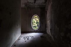 (ilConte) Tags: kupari croatia hrvatska architettura architecture architektur abbandono abandoned decay hotel darkness
