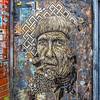 Smokers Corner (Jomak1) Tags: 2017 bricklane london rps swgroup september shoreditch graffiti jomak1 photowalk streetart streetphotography